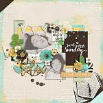 Be Brave And Kind :: Templates :: Layout by eve11ne