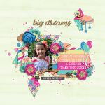 Be Brave And Kind :: Templates :: Layout by Cassie