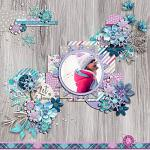 Be Brave And Kind :: Templates :: Layout by msbamf2you