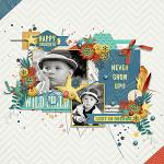 Be Brave And Kind :: Templates :: Layout by Conny