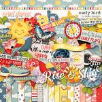 Early Bird Kit by lliella designs