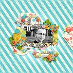 Celebrate Right Now :: Templates :: Layout by Simone