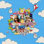 Celebrate Right Now :: Templates :: Layout by Cassie