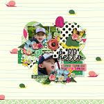 You´ve Got A Friend :: Templates :: Layout by Simone