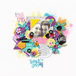 You´ve Got A Friend :: Templates :: Layout by Laura