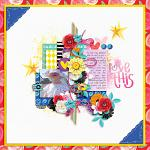 You´ve Got A Friend :: Templates :: Layout by Lizzy