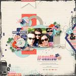 Celebrate Right Now :: Templates :: Layout by Kim