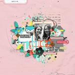You´ve Got A Friend :: Templates :: Layout by Carrie