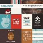 Walk The Plank :: Cards