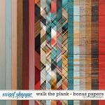 Walk The Plank :: Bonus Papers