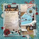 Walk The Plank :: Layout :: Reba