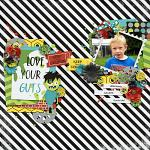 Adventures Of Life :: Templates :: Layout by Cassie