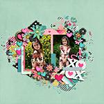 You Are Amazing :: Templates :: Layout by Niki