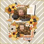 You Are Amazing :: Templates :: Layout by Sara