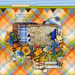 You Are Amazing :: Templates :: Layout by Sherly