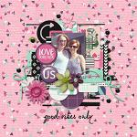 You Are Amazing :: Templates :: Layout by Keely