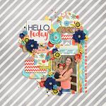 New Beginnings :: Template :: Layout by Cassie