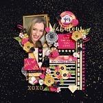 New Beginnings :: Template :: Layout by Janelle