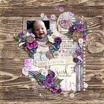 New Beginnings :: Template :: Layout by Biancka