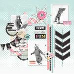 New Beginnings :: Template :: Layout by Tammy