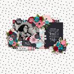 Be Brave And Kind :: Templates :: Layout by Biancka