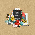 You Are Amazing :: Templates :: Layout by Biancka