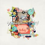 You Are Amazing :: Templates :: Layout by Eveline