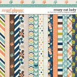Crazy Cat Lady :: Papers