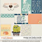Crazy Cat Lady :: Cards