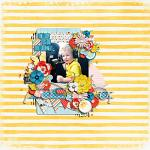 Oh The Sweet Memories :: Templates :: Layout by Biancka