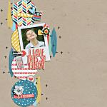 Collect Beautiful Memories :: Layout by Niki