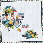 Collect Beautiful Memories :: Layout by filippok