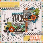 Take Every Chance :: Template :: Layout by Melissa