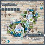 Take Every Chance :: Template :: Layout by Julie
