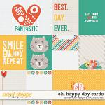 Oh, Happy Day :: Cards