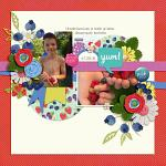 Layout by Dagi