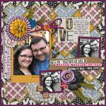 Layout by Rebecca
