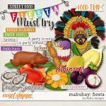Mabuhay Fiesta by lliella designs