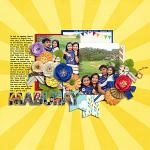 Layout by Jackie using Mabuhay by lliella designs