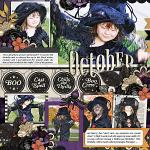 Layout by Anita
