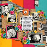 Layout by Biancka
