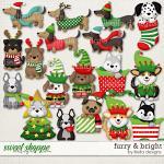 Furry & Bright Kit by lliella designs