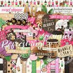 Bobalicious Kit by lliella designs