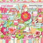Beautiful Hope Page Kit