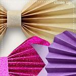 CU Bows 1 by lliella designs