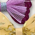 CU Bows 3 by lliella designs