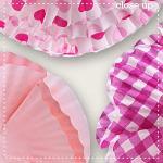 CU Paper Flowers 3 by lliella designs