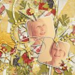 Digital Scrapbook Kit :: Extraordinarily Ordinary by Krystal Hartley