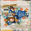 My Favorite Person :: Templates :: Layout by Conny S.