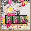 #schoolcool #girls :: Layout by Cassie